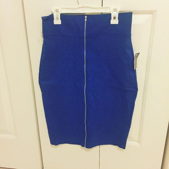 Charlotte Russe Dresses & Skirts - Pencil skirt